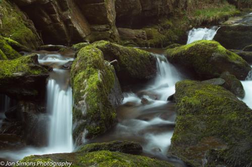 Watersmeet, Devon